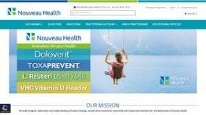 Nouveau Health Ltd.