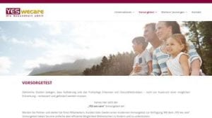 YES we care GmbH
