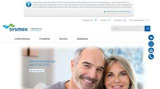 Sysmex Austria GmbH