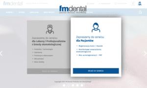 FM Dental - Produkty Dla Stomatologii